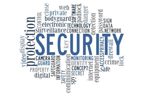 prodotti per la sicurezza AnBo Technology a Padova