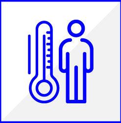 Dispositivi Misurazione Temperatura Corporea
