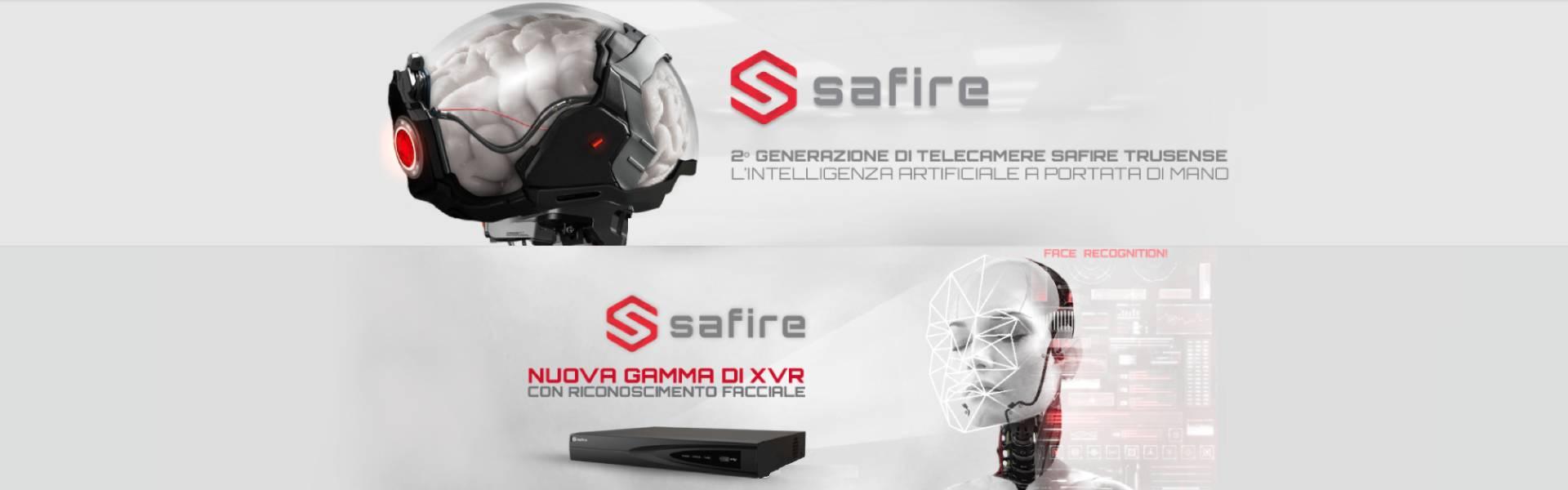 Slide-Safire